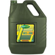 Масло гидравлическое OIL RIGHT МГЕ-46В 10L (№2601)