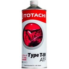 Жидкость для АКПП (гидромасло) TOTACHI ATF SP-IV 1L