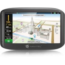 GPS-Навигатор N500 Navitel MAGNETIC