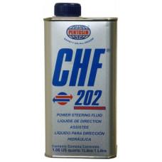 Масло гидравлическое PENTOSIN CHF 202 1L (№4008849501326)