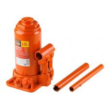 Домкрат гидравлический 10т бутылочный STARTUL AUTO (ST8011-10)