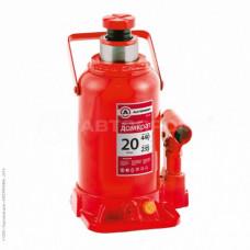 Домкрат AUTOPROFI 20т бутылочный DG-20