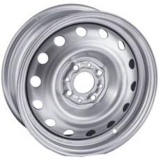 Диск Arrivo AR003   5 Jх13  4/98  ЕТ40 d58,6 Silver 2108