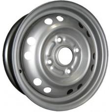 Eurodisk 4,5Jx13 4/114,3 ET45 D69,1 (32E45S) Matiz Silver