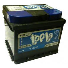 АКБ 6СТ-54о/п TOPLA  TOP  низкий(510A)