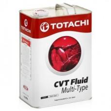 Жидкость для вариатора (гидромасло) TOTACHI CVT MULTI-TYRE 4L