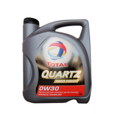Масло моторное Total Quartz INeo First SAE 0W30 4L