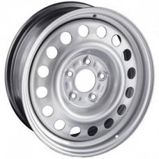 Диск Trebl Renault 6,0j*16 5/118 ET50 D71,1 9506 Silver