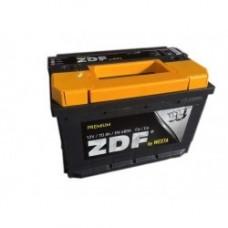 АКБ 6СТ-70о/п  ZDF Premium (700A)(75)