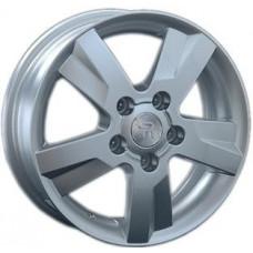 Диск Nissan 5,5x15 5/114,3 66,1 ET40 NS 130 S
