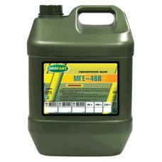 Масло гидравлическое OIL RIGHT МГЕ-46В 5L