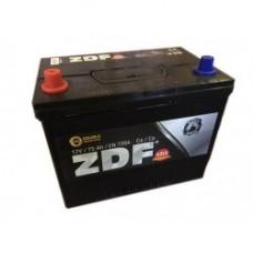 АКБ 6СТ-75о/п  ZDF Premium ASIA 80D26L(720A)