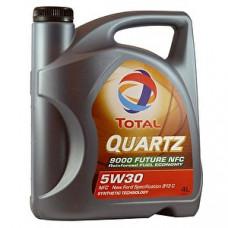 Масло моторное Total Quartz 9000 FUT.NFC SAE 5W30 4L