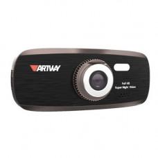 Видеорегистратор ARTWAY  AV-390. Full HD