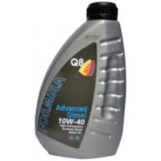 Масло моторное Q8 F Advanced Diesel SAE 10W40 1L