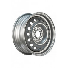 Eurodisk 6,5Jx16 5/112 ET33 d57,1  (75I33D) Silver Tiguan