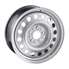 Диск Trebl X40033 550 6*16 4/100 ET50 D60,1 Silver Vesta