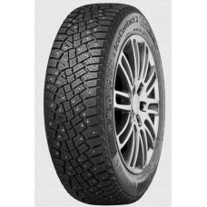 265/60R18 CONTINENTAL ContiIceContact 2
