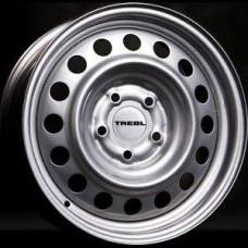 Диск Trebl 9053Т 6,5j*16 5/120 ET62 D65,1 Silver