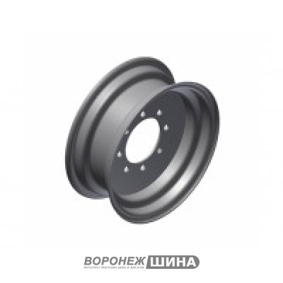 Диск 6,00Fх16 2ПТС-4 8 шпилек 144 мм БЗТДиА (не разборные)