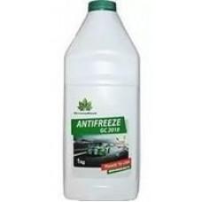 Антифриз GreenCool зеленый 1кг (№791951)
