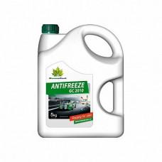 Антифриз GreenCool зеленый 5кг (№791661)