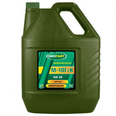 Масло моторное М10Г2К Oil Right 1L