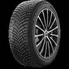 235/65R17 108T MICHELIN X-Ice North 4 SUV шип (223636)