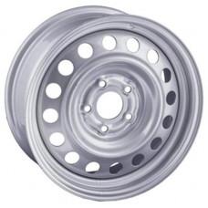 Диск TREBL X40048 6,5х16 4/100 ET 40 D60,1 Silver