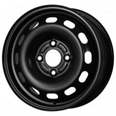 Диск TREBL 7730 5,5х15 4/114,3 ET40 D66,1 Black Nissan