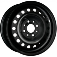 Диск Trebl 53А45R 5,5j*14 4/100 ET45 D54.1 Black
