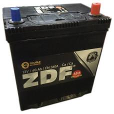 АКБ 6СТ-44о/п  ZDF Premium ASIA