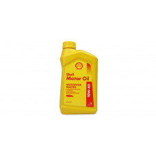 Масло моторное Shell Motor Oil SAE 10W40 1L