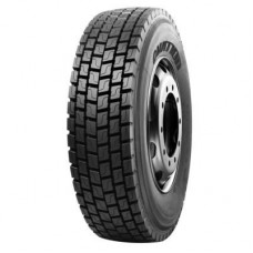 295/80R22.5 152/149M Normaks ND638 TL PR18 Ведущая M+S