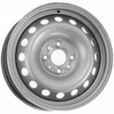 Диск 5,5Jх13 4/98 D58,6  Н ВАЗ 2108/2103 ЕТ35 (ТЗСК) метал.серебро