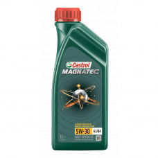 Масло моторное Castrol Magnatec SAE 5W30 A3/В4 R 1L (№15C926)