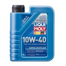 Liqui Moly 1928 масло моторное Super Leichtlauf SAE 10W40 1L
