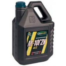 Масло моторное OIL RIGHT М10Г2К 5L