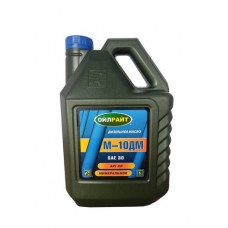 Масло моторное OIL RIGHT М10ДМ 5L