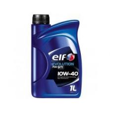 Масло моторное ELF Evolution 700 STI SAE 10W40 1L