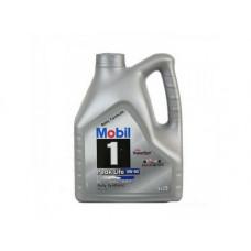 Масло моторное Mobil 1 FS X1 SAE 5W50 4L (№153638)