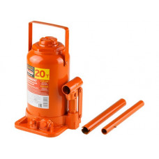 Домкрат гидравлический 20т бутылочный STARTUL AUTO (ST8011-20)