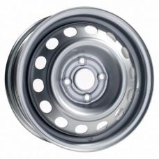 Диск KFZ 9845 6,0J*16 5/112 ЕТ53 D57 VW, Galaxy, Transporter Silver