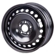 Диск 6,0Jх15 Н2 5/108 ET52.5 D63.3 (ТЗСК) Ford Focus 2 чёрный