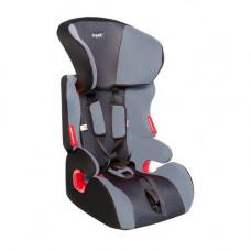 Кресло детское SIGER КОСМО 1-2-3 кат. наклон спинки 9-36 кг серое