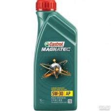 Масло моторное Castrol Magnatec AP SAE 5W30 R 1L (№15C93C)