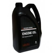 Масло моторное MITSUBISHI Motor Oil SAE 0W20 SM/GF-4 4L (№MZ320191)