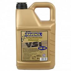 Масло моторное Ravenol VSI SAE 5W40 SJ/SF-4 1L (№4014835723511)