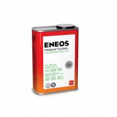 Масло моторное ENeoS Super Gasoline/Premium TOURING SAE 5W30 1L