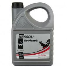 Масло трансмиссионное HESSOL Hypoidgetriebeöl SAE 75W90 GL-5/4 4L